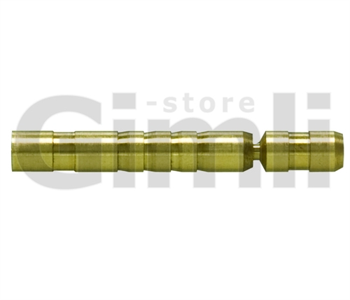 Easton Hit Inserts Brass, 12 stk.