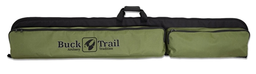 Buck Trail bow bag recurve