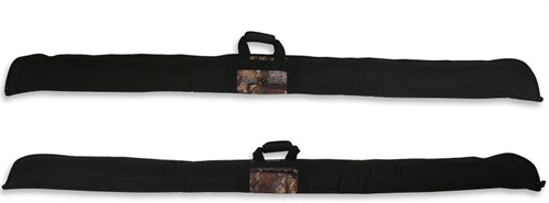 Buck Trail soft cases for longbow