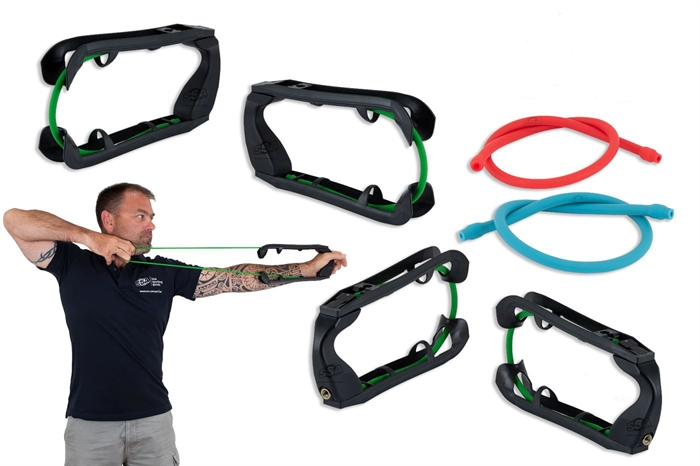 Pedago Archery Traning devices