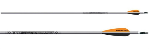 Easton pile XX75 Platinum plus, 12 stk.